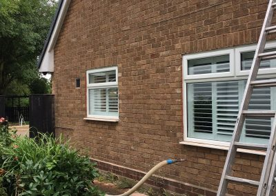 Wall insulation stockport